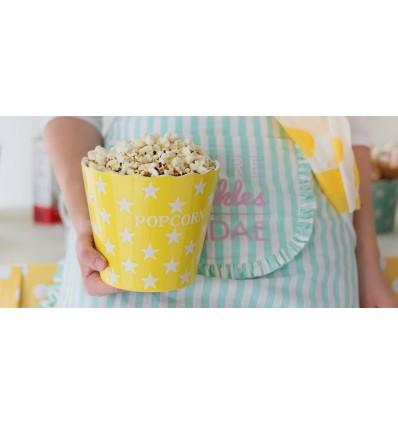 Happy Stars Popcorn amarillo