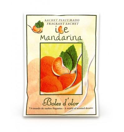Mini-Sachet Ice Mandarina