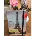Libreta La tour Eiffel