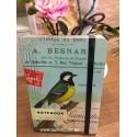 Libreta Oiseaux