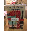 Sobres regalo Vintage Paris