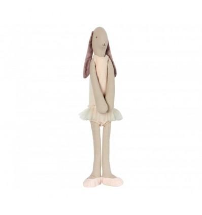 Muñeca conejita Ballerina, medium