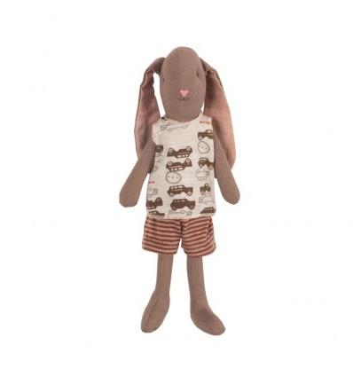 Muñeco conejito Bunny Brown