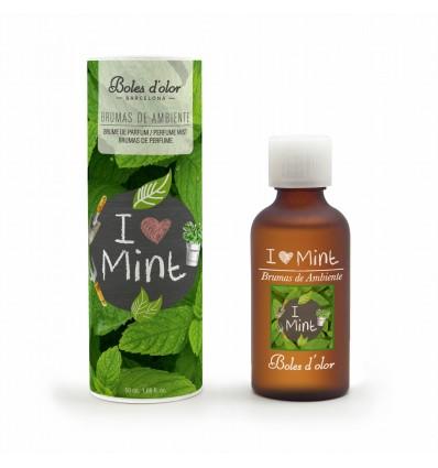 Bruma I love mint
