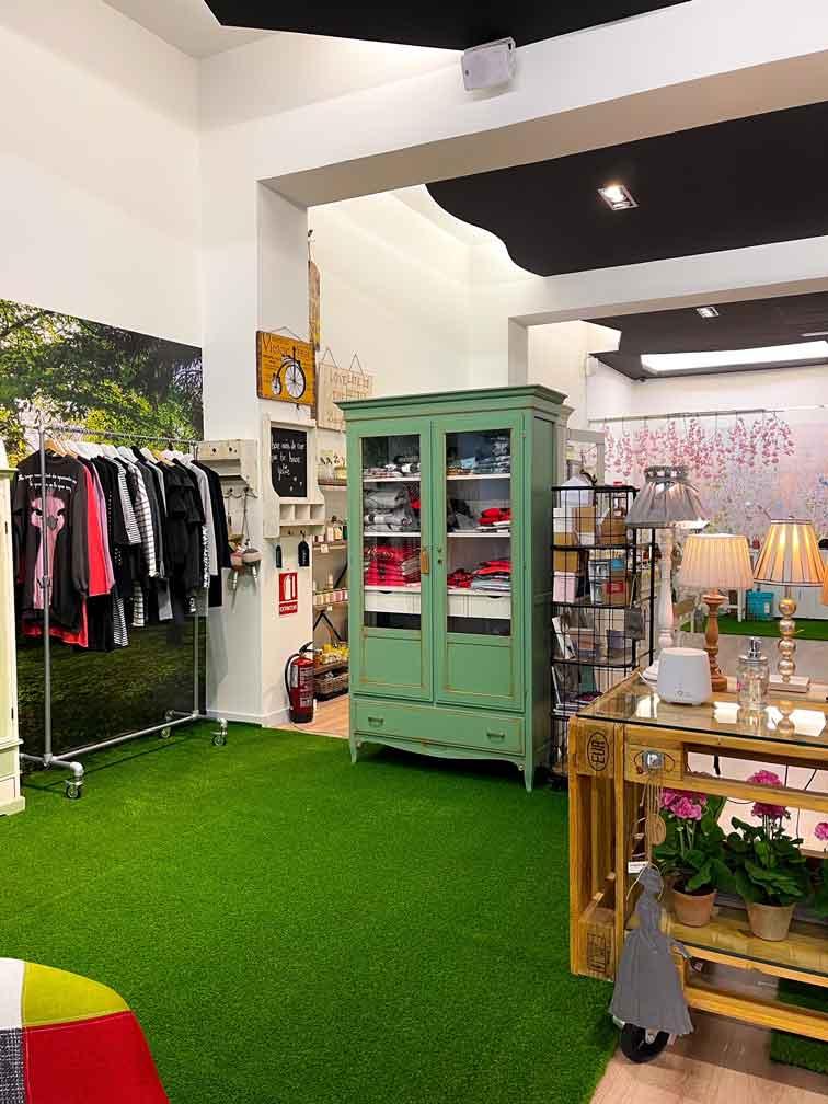 SuiteHome Tienda Nueva